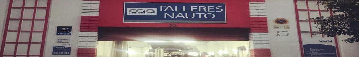 Talleres Nauto